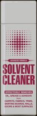 Solvent Cleaner (500ml can)