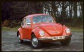Air Cooled Beetle